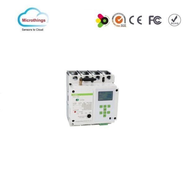 Smart IoT Metering MCCB
