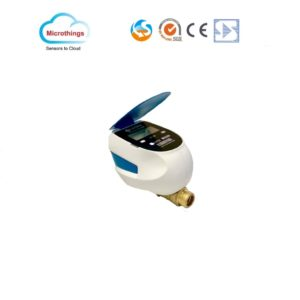 Ultrasonic Smart Water Meter