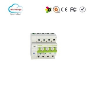 Photovoltaic and Meter Recloser MT66‐PV80TC64