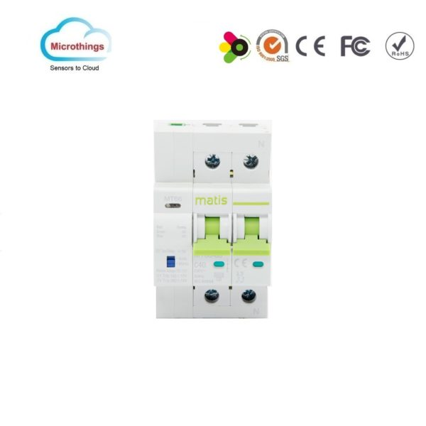 Photovoltaic and Meter Recloser MT66‐PV80SC63