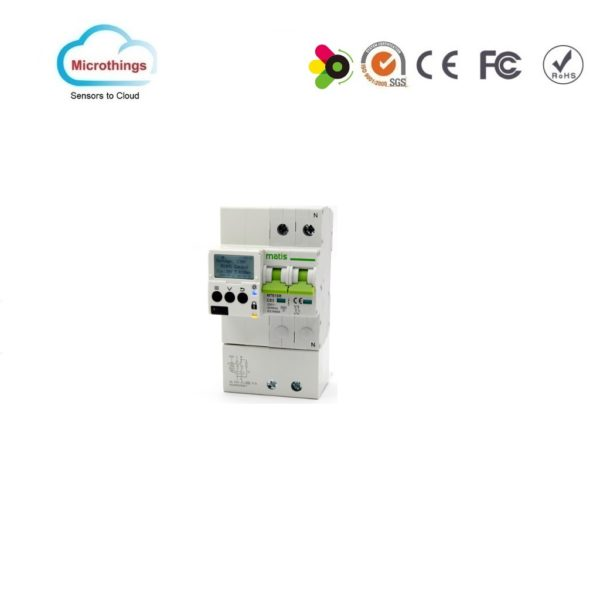 Smart Automatic Reclosing Device