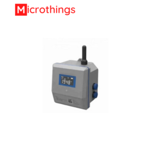 GSM Remote Monitoring Terminal for Underground