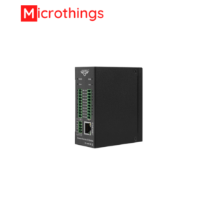 Ethernet Analog Input Module