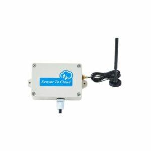 Sensor to Cloud
