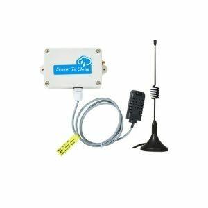 Sensor and Detector