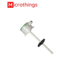 Pipe Wind Pressure Sensor