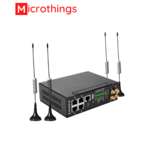 4G Industrial Router
