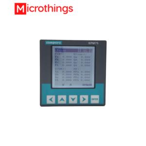 KPM75 Power Quality Analyzer