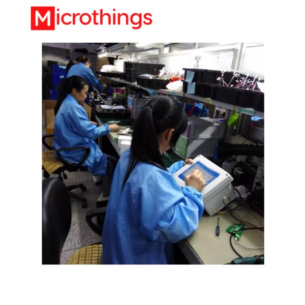 MUC-200 Multi-parameter Controller