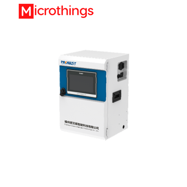PCM200-NH3N Ammonia Water Quality Online Monitor