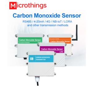 Carbon monoxide transmitter JXCT-CMT