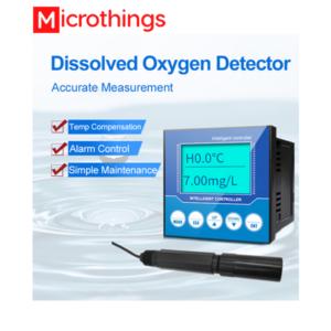 Dissolved oxygen analyzer JXCT-DOA