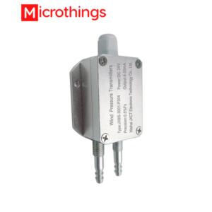 Micro pressure differential sensor JXCT-MPDS