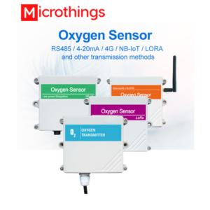 Oxygen transmitter JXCT-OXT