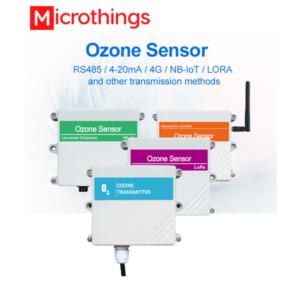 Ozone transmitter JXCT-OZT