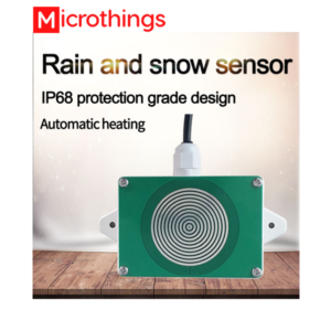 Rain and snow transmitters JXCT-RST