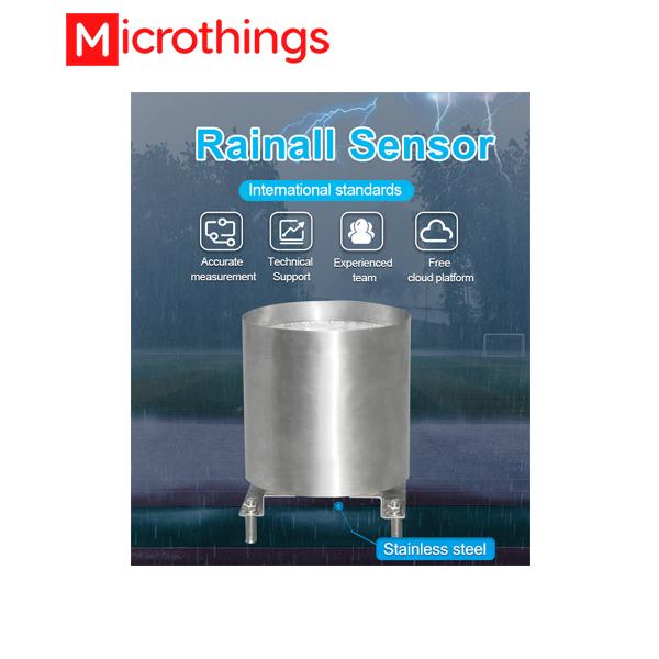 Rainfall transmitter JXCT-RFT