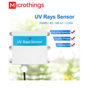 UV Transmitter JXCT-UVT