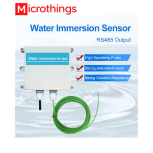 Water Immersion Sensor JXCT-WIS
