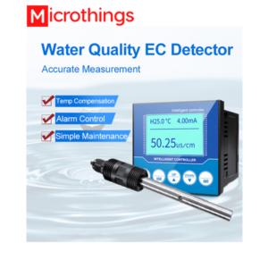 Water conductivity sensors JXCT-WCS